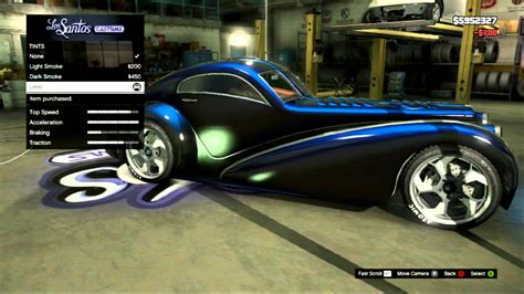 Customized Z-type
