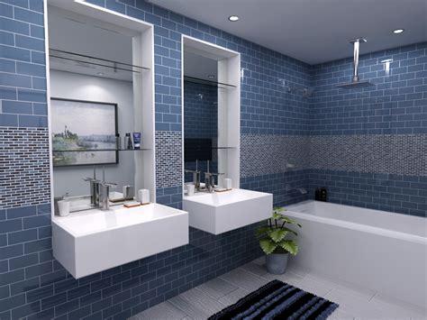 bathroom setup ideas subway tiles for contemporary bathroom design ideas floor to ceiling subway tile bathroom