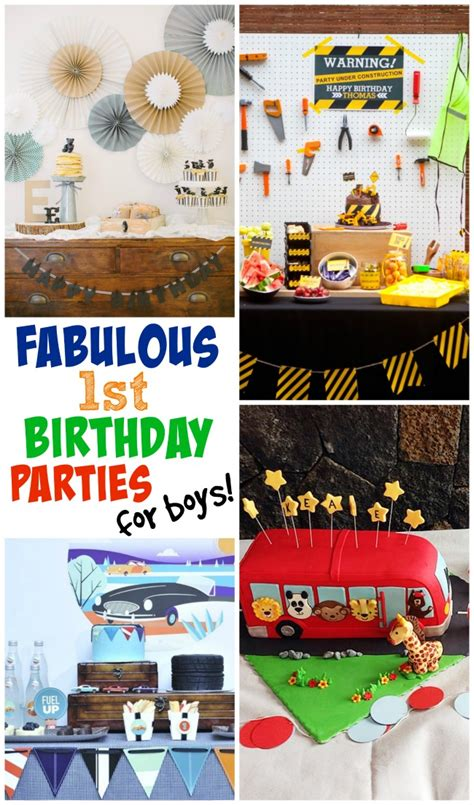 1st birthday party ideas for boys new party ideas 1st birthday party ideas for boys design dazzle