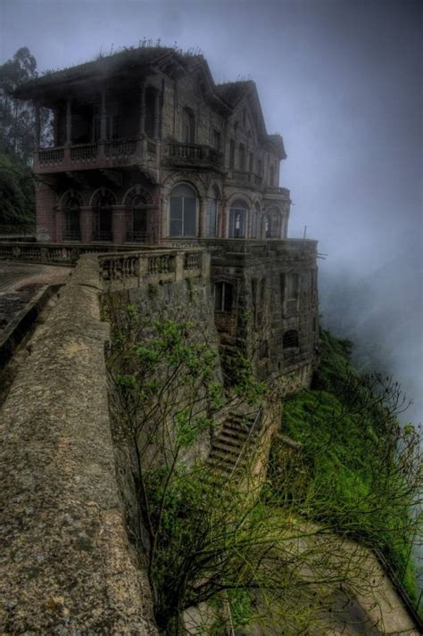 abandoned places in us magical abandoned places that give us goosebumps 33 pics izismile com