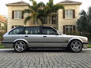 Bmw E30 Touring : bmw e30 touring with m3 lightweight forged alloys bmw e30 39 s pinterest bmw e30 touring bmw ~ Melissatoandfro.com Idées de Décoration