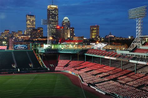 San Francisco Giants Backgrounds Visit Historic Fenway Park Ieee Pes General Meeting Blog