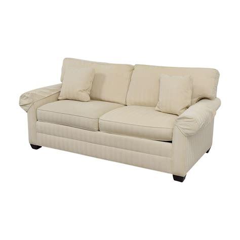ethan allen sofas on sale 80 off ethan allen ethan allen bennett sofa sofas