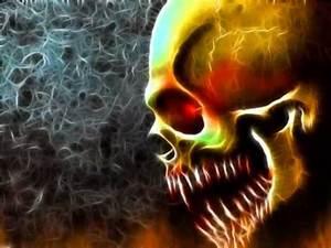 Evil Demon Screensaver http://www.screensavergift.com ...  Evil