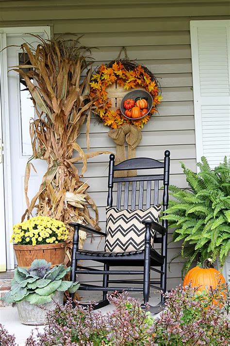 inexpensive fall decorating ideas 14 easy and cheap fall decor ideas that don t look cheap