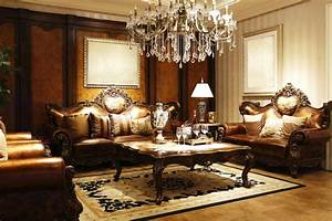 Gorgeous, Living, Room, Chandelier, Ideas