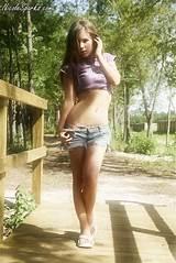 Photos of short teen girls