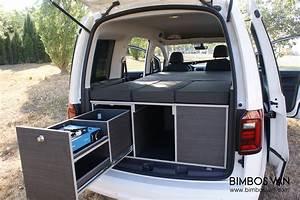 Vw Caddy Camper Kaufen : volkswagen caddy camper bimbos van equipaci n de furgonetas ~ Kayakingforconservation.com Haus und Dekorationen