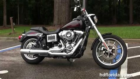 Used 2014 Harley Davidson Dyna Low Rider Motorcycles For