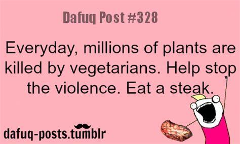 vegetarians  tumblr