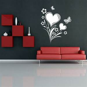 Dark Wall Painting Ideas For Living Room : Wall Painting
