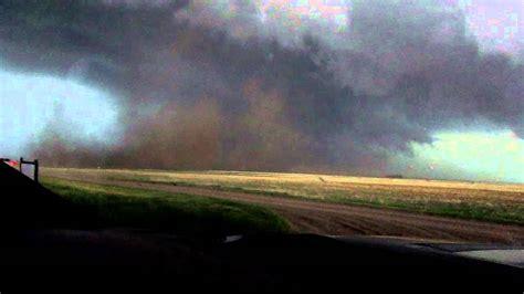 alberta taber tornado