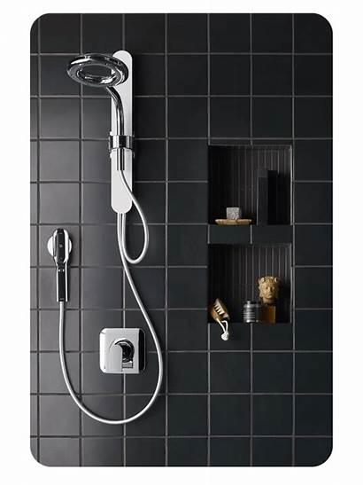 Shower Head Moen Nebia Water Twice Half