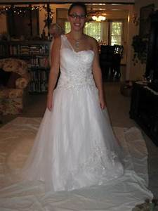 Dressilyme real customer review casmut39s custom made for Dressilyme wedding dress