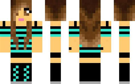 girl minecraft skins images gangster girl minecraft