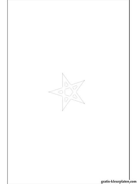 Vlag Marokko Kleurplaat by Vlag Marokko Kleurplaat Gratis Kleurplaten