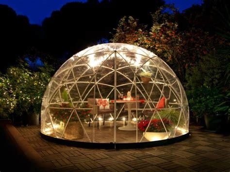 Garden Igloo Erfahrungen by Garden Igloo Det Cooleste Uterommet Coolstuff