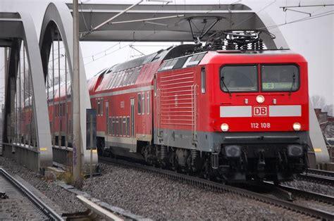112 108 Mit Re3 Richtung Elsterwerda, Nächster Halt Berlin