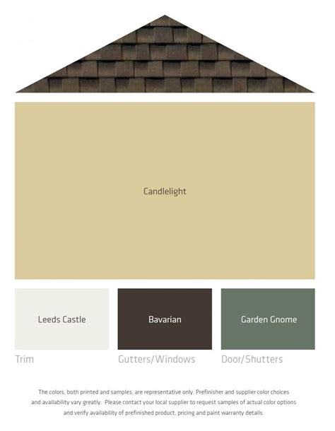 10 best ideas about brown roofs on house