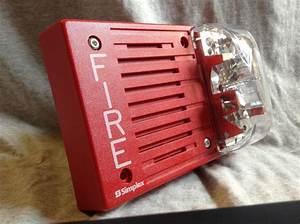 Simplex 4903-9236 - Fire Alarm Collection  Information  Pictures  And More