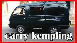 Suzuki Carry Futura 1 5 Kempling