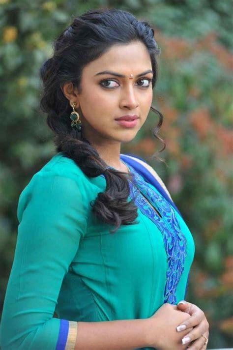 Amala Paul Is Most Popular South Indian Actress Cinema