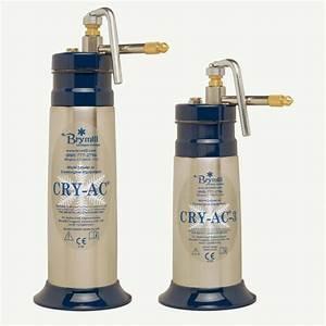liquid nitrogen spray - pictures, photos