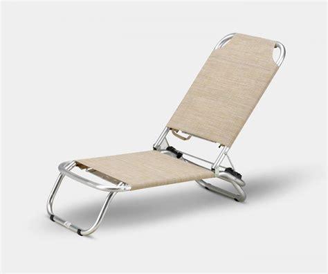 chaise transat chaise de plage transat pliante portable mer jardin