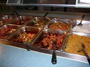Rice, Lo Mein, General Tso's Chicken, Pepper Steak, Honey