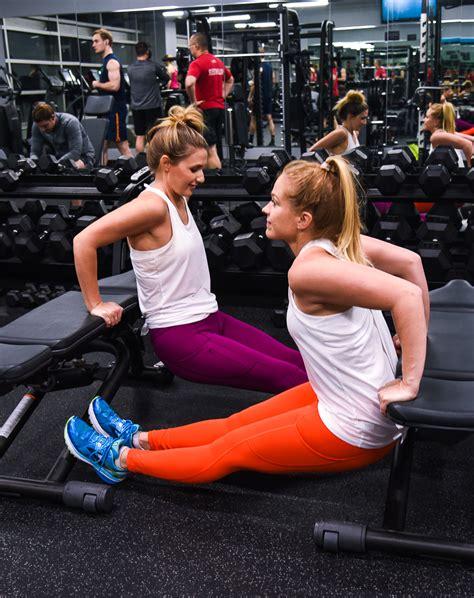 Athleta Clothing & Orange Theory   Fitness   Visions of Vogue