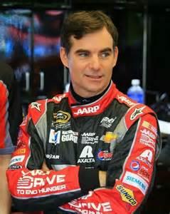 Jeff Gordon Midget Racing