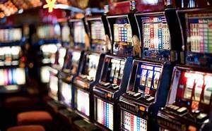 maquinas tragamonedas de casino