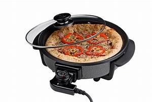 Notre test de la plaque de cuisson de pizza Cuisinier