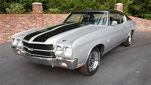 1970 Chevelle Ss Cortez Silver For Sale Old Town
