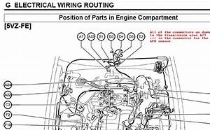 I Own A 2001 Toyota Tacoma 3 4 L Engine And Ca Emissions  The Cel Light Is On And Obd Code Is