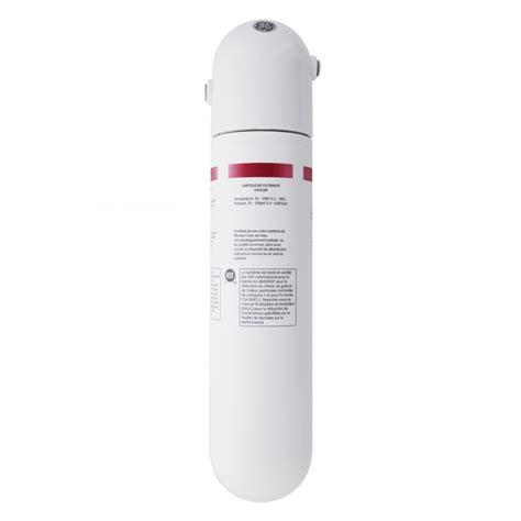gxulq ge undersink filter system