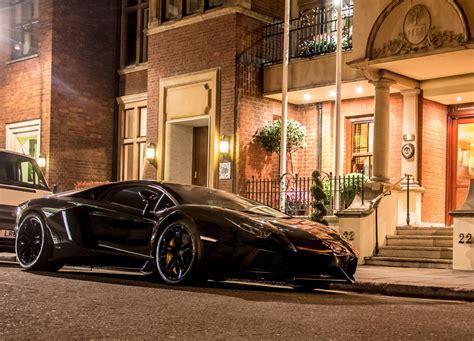 Lamborghini Aventador Jigsaw Puzzle In Cars & Bikes