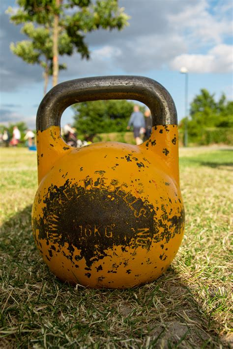 kettlebell kettlebells competition weight workouts training strength flexibility endurance lb wikipedia kilo
