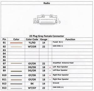 Dodge Journey Radio Wiring Diagram : poor sound from alpine stereo page 12 ~ A.2002-acura-tl-radio.info Haus und Dekorationen