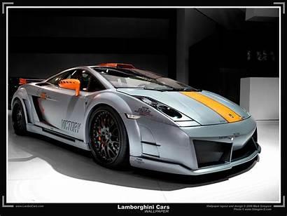 Cool Lamborghini Cars Background Gallardo Hamann Victory
