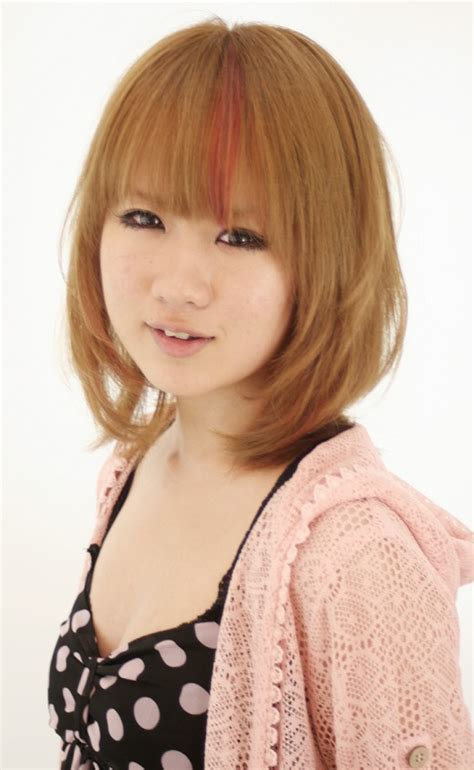 really cute japanese hairstyles are always beautiful and