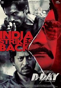 D-Day (2013) - Hindi Movie Watch Online | Filmlinks4u.to