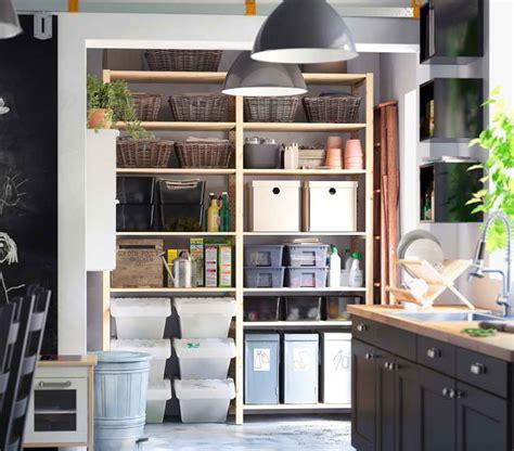 ikea storage organization ideas  digsdigs