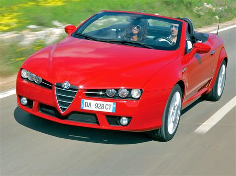 Alfa Romeo Us Return by Alfa Romeo Returns To The U S With An Of New