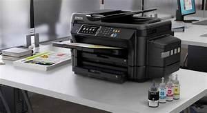 Spesifikasi Epson L1455  Printer All In One A3 Terbaik