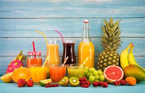 Minuman yang bermanfaat tentu saja tidak sekadar cairan. 10 Resep Minuman Sehat yang Bisa Membantu Menaikan ...