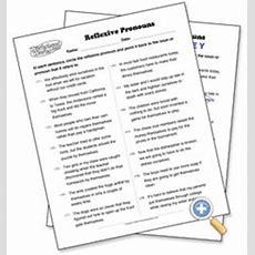 English Worksheet Review Subject Pronouns Vs Object Pronouns Vs Possessive Pronouns 3