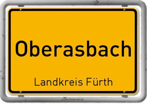 firmen  oberasbach landkreis fuerth