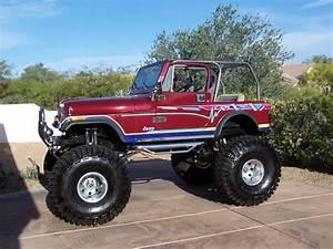 Pin Jeep