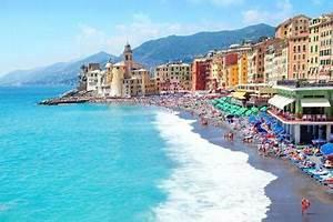 15 Best Italy Beaches